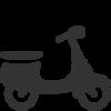 Salg af nye og brugte scootere